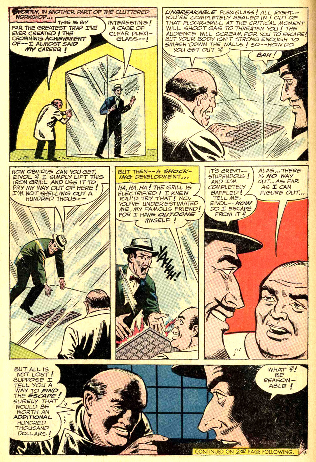 Detective Comics (1937) 346 Page 5