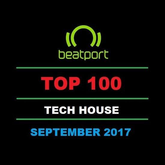 Va Beatport Top 100 Tech House September 2017 Zonadjsgroup