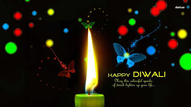 happy diwali image