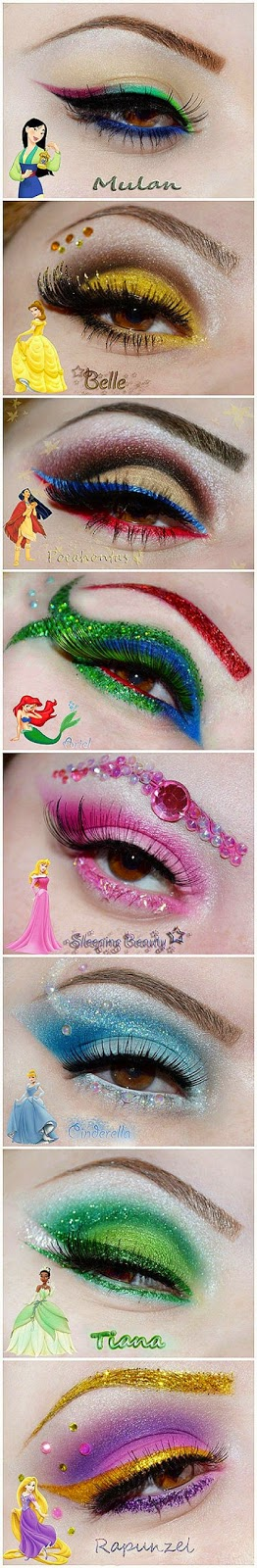 Beautify COOL TRENDS FOR EYE MAKEUP