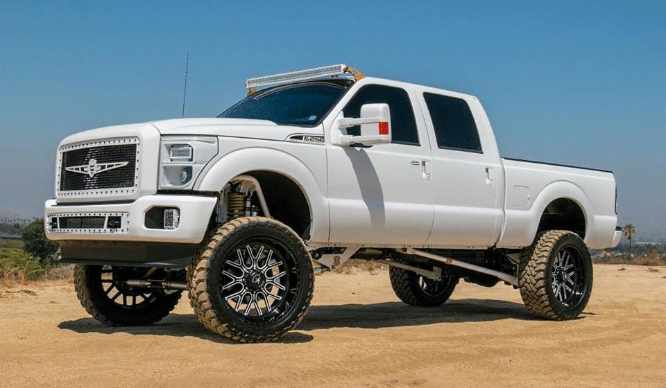 Diesel Cartel: American Force Wheels
