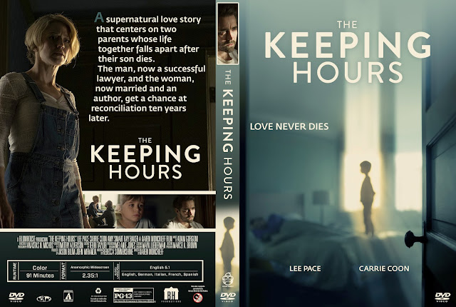 The Keeping Hours DVD