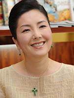 Lee Hwi Hyang
