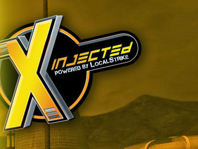SXE Injected 15.4 For counter strike 1.6 servers Using