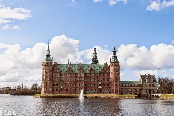 Fotografía de Frederiksborg