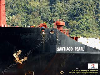 Santiago Pearl