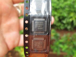 IC RF (IC signal) Ericsson hiu R310