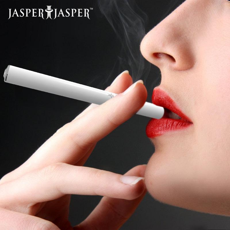 JasperandJasper: Electronic cigarettes-Smoking without fire
