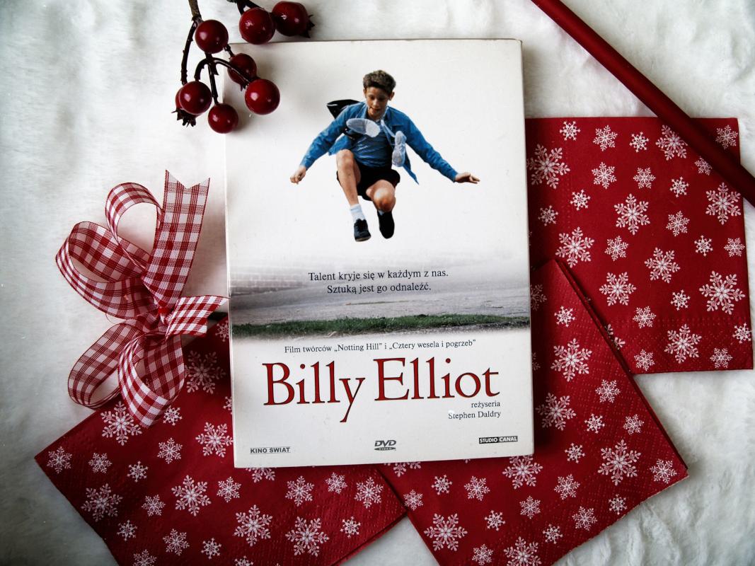 Keskustelu ystäväni kanssa: Billy Elliot