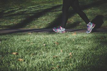 تعرف على فوائد المشي للصحة
