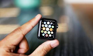 Apple Watch Instagram