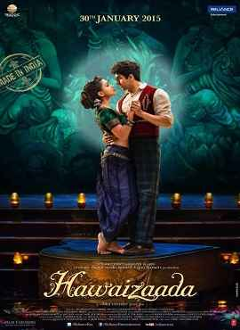 Hawaizaada (2015) Hindi Movie 720p DVDRip 1.2GB, Hawaizaada Full Movie Download