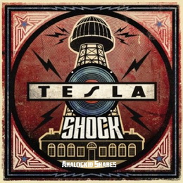 Tesla - Shock 2019 ( Free Download )