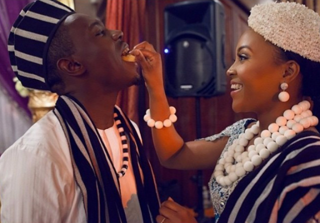 Our Girls Cannot Find Husbands, Reduce Tiv Bride Price - Eunice Ortom Begs Tor Tiv