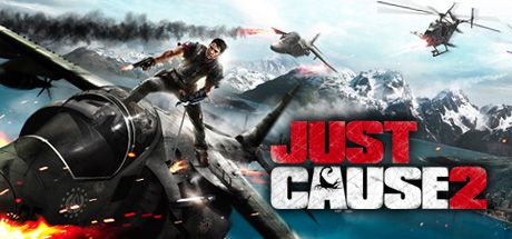 JUST CAUSE 2 RELOADED