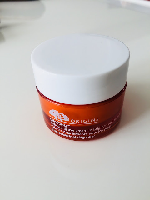 Origins Gİnzing Eye Cream
