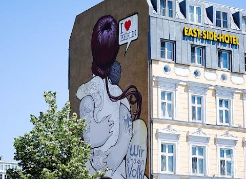 Alemanha | 10 hostels para se hospedar em Berlim