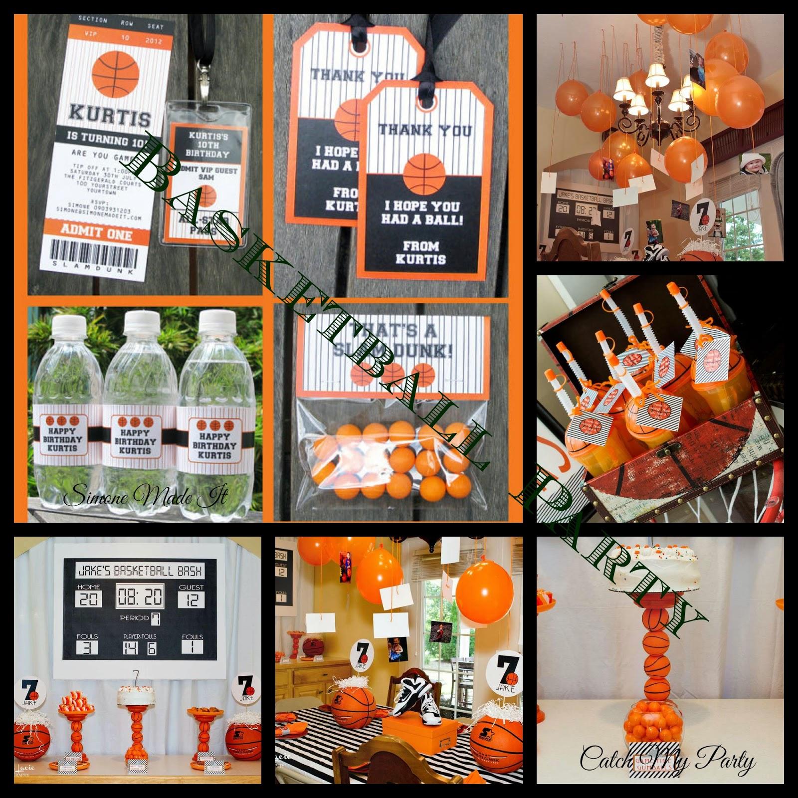 6 February Kid S Birthday Party Ideas Savvy Nana