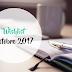 Wishlist | Octobre 2017
