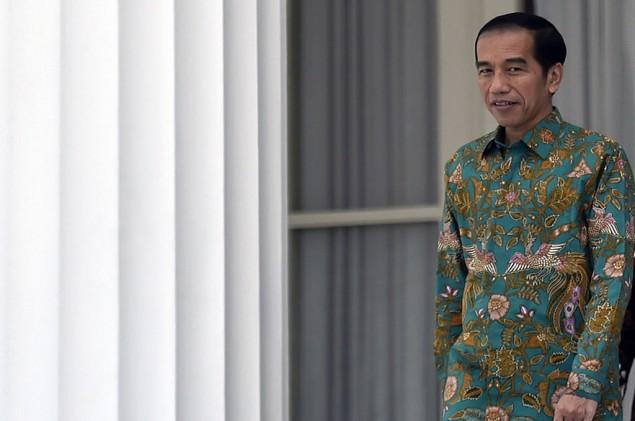 Jika Pilpres Digelar Sekarang, Jokowi Menang Telak!