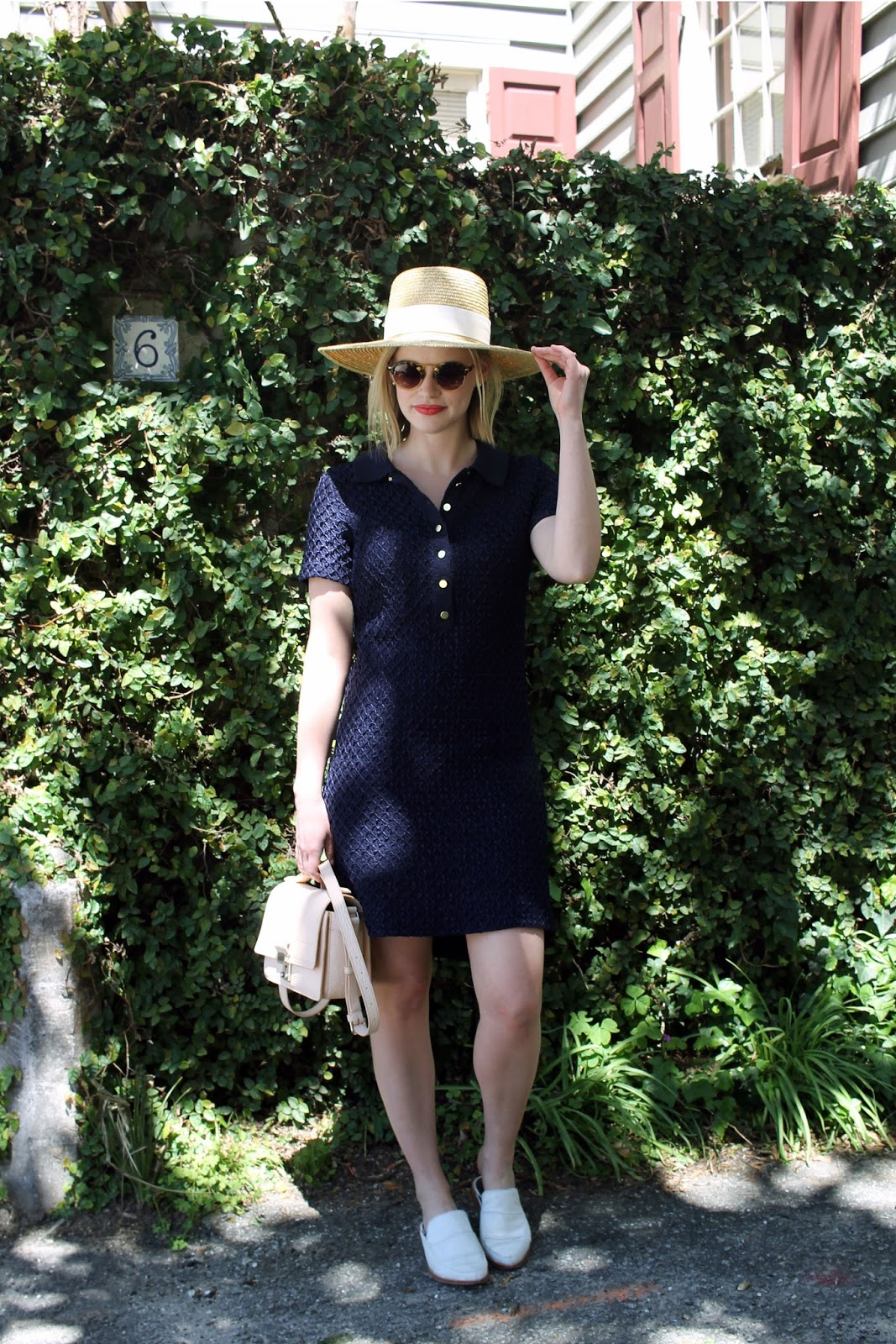 anthropologie knit shirtdress