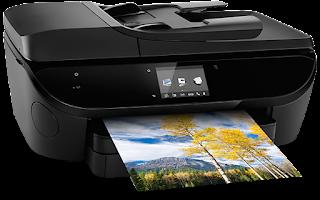 HP ENVY 4521 Télécharger Pilote Pour Mac Et Windows