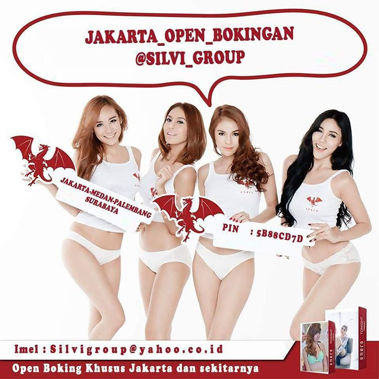 Online Prostitution is Booming in Indonesia | Jakarta100bars