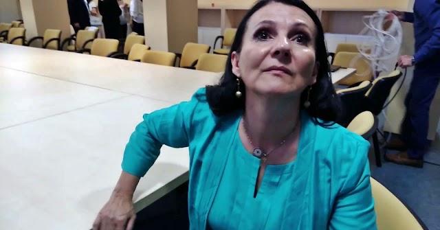 Cum și-a dat arama pe față fostul ministru Sorina Pintea în timpul unei vizite la Spitalul Județean Suceava