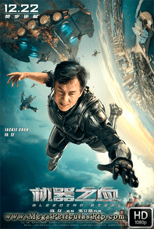 Bleeding Steel [1080p] [Latino-Chino-Ingles] [MEGA]