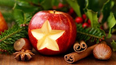 ¿Qué aromas te traen la Navidad?