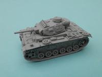 Panzer III Ausf J