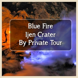 Blue Fire By Private Tour