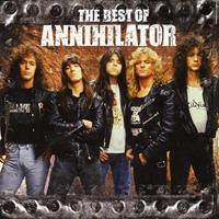 [2004] - The Best Of Annihilator