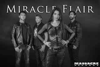 Photo des membres de Miracle Flair