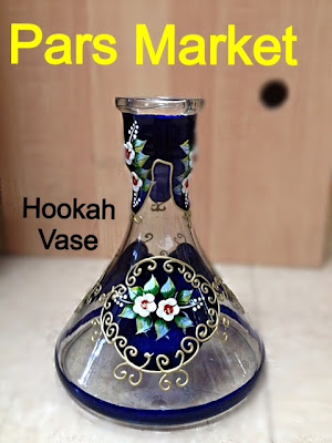 A Beautiful Hookah Base at Pars Market in Howard County Columbia Maryland 21045