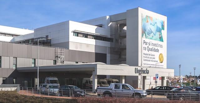 Novas regras proibem minissaias e piercings no Hospital de Cascais