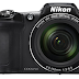 Nikon COOLPIX L840 Digital Camera Giveaway