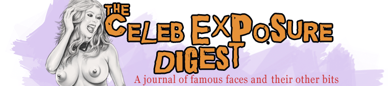 The Celeb Exposure Digest