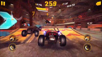 لعبة Asphalt Xtreme للأندرويد, لعبة Asphalt Xtreme مدفوعة للأندرويد, لعبة Asphalt Xtreme مهكرة للأندرويد