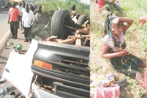 fatal accident enugu abakaliki expressway