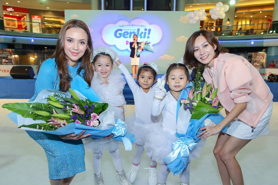 My Mom's Best: Genki! Launches New Diaper Pants On Mother's Day