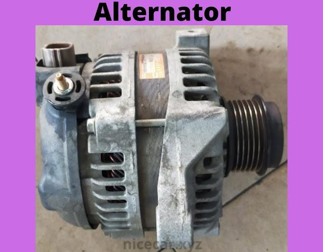 car-alternator