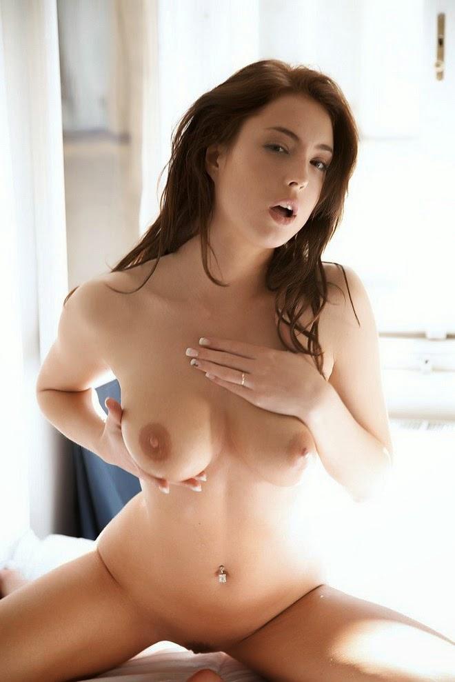 Mujeres desnudas lindas