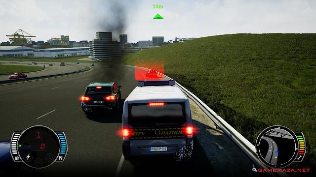 City Patrol Police Gameplay Screenshot 2