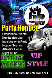 PARTYBUS CLUB HOPPER PACKAGES *  CLICK HERE!
