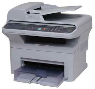 Samsung SCX-4725FN Printer Driver  for Windows