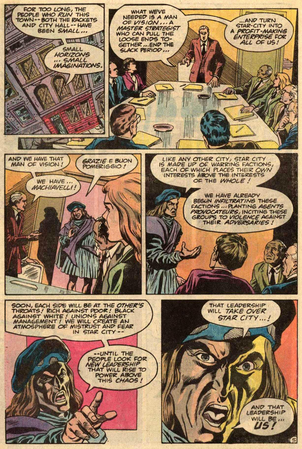 Detective Comics (1937) 523 Page 30