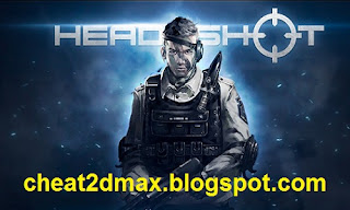 Headshot Cheats Crosshair, No Recoil and No Spread Hack