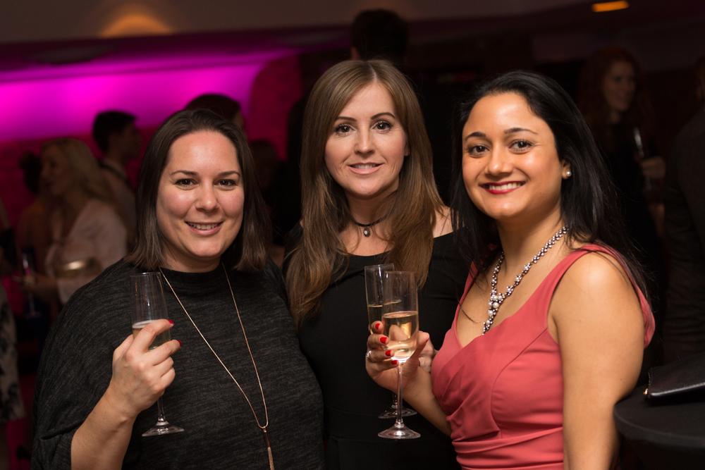 Vuelio blog awards London Priceless Life of Mine Over 40 lifestyle blog