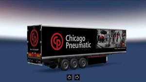 Trailers pack V 8.02 by Chris45